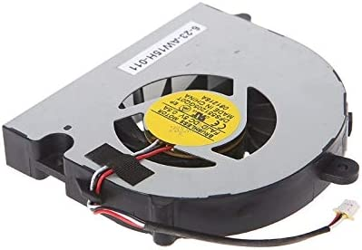 3-PIN TD-ELECTRO Laptop CPU Cooling Fan Cooler Fans for DFS551205GQ0T FAJD 6-23-AW15H-010