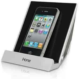 Speaker Stand for iPad/iPhone/iPod