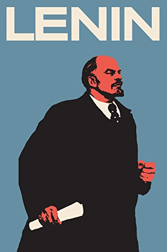 Sebestyen – Lenin: The Man, the Dictator, and the Master of Terror