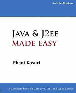 J2ee Ebook For Beginners