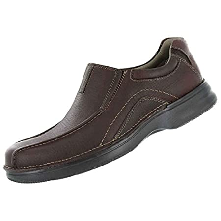 Clarks Men's Pickett Slip-On