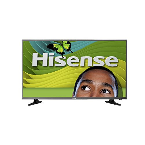"Hisense H3 32H3B1 32"" 720p LED-LCD TV - 16:9 - Black - 1366"