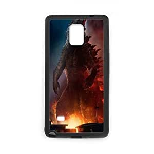 Samsung Galaxy Note 4 Phone Case Godzilla AL389961