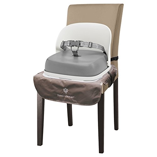 Oxo Tot Perch Booster Seat With Straps Seat Neat Chair Cover Gray Brown Buy Online In Singapore Baby Product Products In Singapore See Prices Reviews And Free Delivery Over