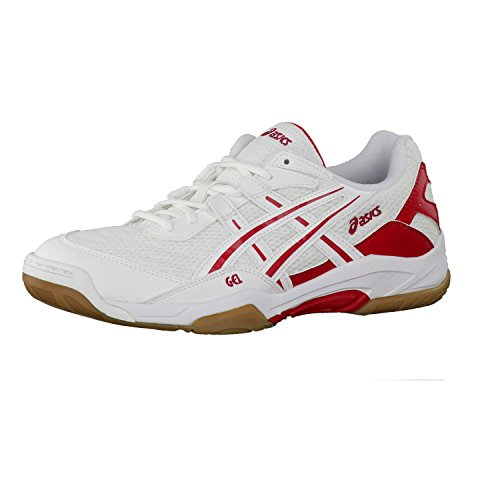 women WEISS Gel Weiss 2 Asics Hunter B25SQ0101 ZwFqCz