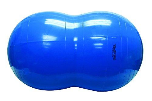 1723 Air - PhysioGymnic 30-1723 Molded Vinyl Inflatable Roll, 70 cm (28