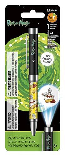 Trends International Rick & Morty - Dippin Sauce Projector Pen