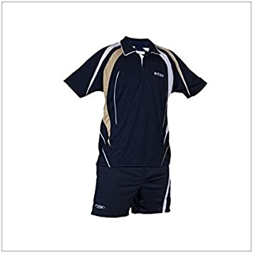 TSP Camisa Isamu, Tenis, Microfibra,