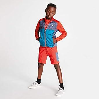 Dare 2b STR Juniorjacke Exceed CORE Stretch Kinder