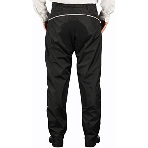 Derby House Childs Waterproof Pant 20 Inch Black by Derby House