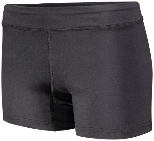 Most Popular Girls FitnessShorts