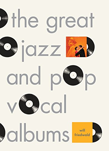 The Great Jazz and Pop Vocal Albums (Country Piano Jazz)