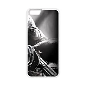 iPhone 6 4.7 Inch Cell Phone Case White Call of Duty Black Ops gvse