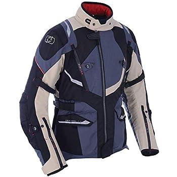 Amazon.com: Akito Desert Jacket (Sand/Black, Large): Automotive