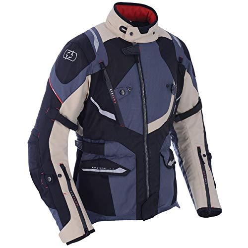 Oxford Montreal 3.0 Textile Jacket (Large) (Desert)