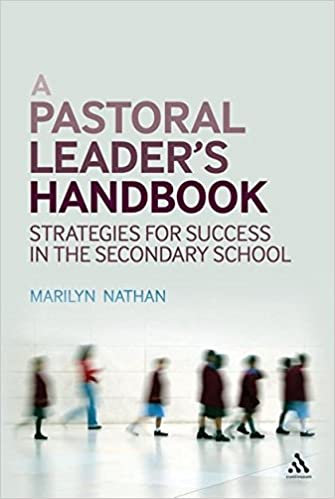 A Pastoral Leaders Handbook Strategies For Success In The