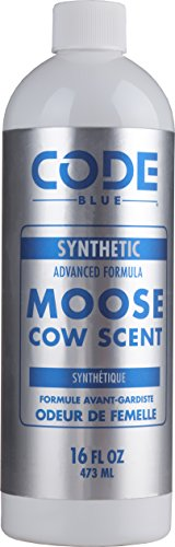 Code Blue Synthetic Cow Moose Scent (Cow Moose)