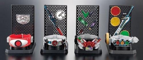 マスコレプレミアム 仮面ライダーアームズファクトリー プレミアムバンダイ限定の商品画像