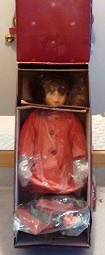 - Ashton-Drake Galleries Season of Dreams Series Collectible Porcelain doll - ALYSON - AUTUMN BREEZE