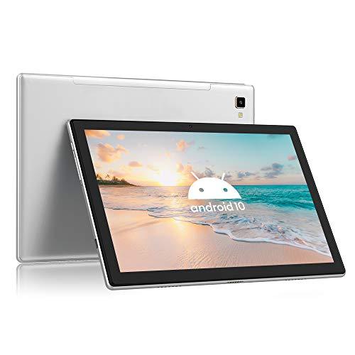 🥇 Blackview Tab8 Tablet 10.1 Pulgadas Android 10 4G LTE 5G WIFI