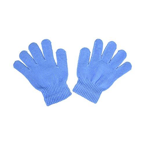Light (Child Blue Gloves)