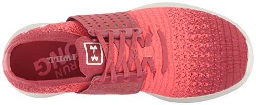 Fade Wspeedform Red 601 Rosso Armour Ua Donna Slingwrap rustic Scarpe Under Running EqIp1w