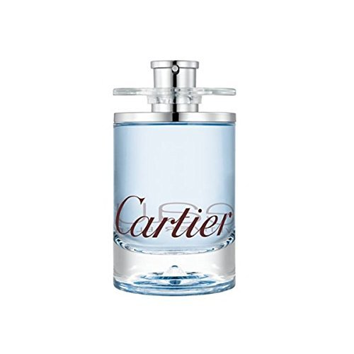 Cartier Eau de Cartier Vetiver Bleu Eau de Toilette Spray