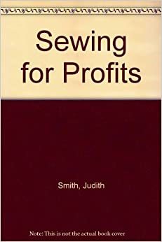 Book Sewing for Profits