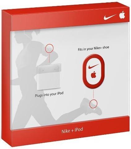 obturador bolso Imperio  Amazon.com: Nike+ iPod Sport Kit: Home Audio & Theater