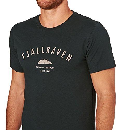 Scuro Trekking Navy Uomo Equipment shirt Fjällräven T zY0pv0q