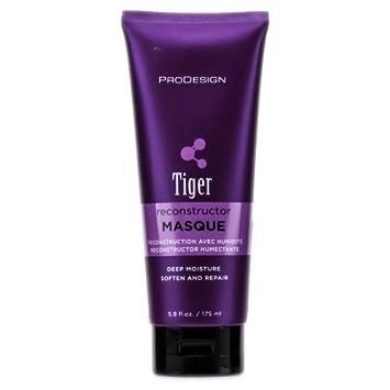 grande sélection vente la moins chère belle et charmante Grund ProDesign - Tiger Masque Reconstructor deep moisture (5.9 oz.)