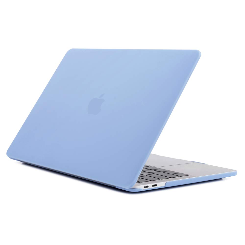 Ultra Thin Hard PC Plastic Full Body Protective Shockproof Tablet Shell Cover for MacBook Pro 16 Inch Grey LifeePro Compatible with MacBook Pro 16 Inch Case