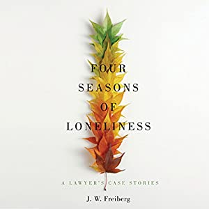 Four Seasons of Loneliness Audiobook