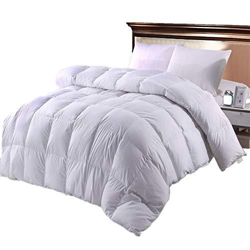 BTWZM Goose Down Comforter