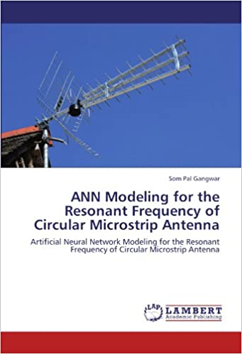 ANN Modeling for the Resonant Frequency of Circular ...