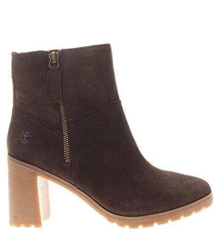 Side Chocola Zip Allington Dark Timberland C fx0Fv5wq