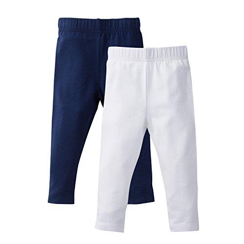 Cotton Baby Leggings - 9