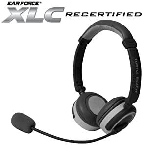 Amazon.com: Turtle Beach Ear Force XLC Stereo Gaming