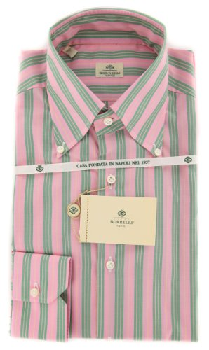 new-luigi-borrelli-pink-shirt-15-38