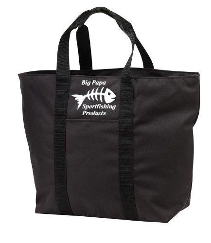 Bag for storing trolling bags