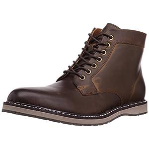Tommy Hilfiger Men's Lari Chukka Boot