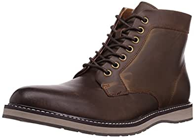 Amazon.com   Tommy Hilfiger Men's lari Chukka Boot   Chukka