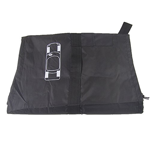 4 X Car Tires Storage Courier Bag Seasonal Protection Holder Cover Accessory Kit by Generic (Image #1)