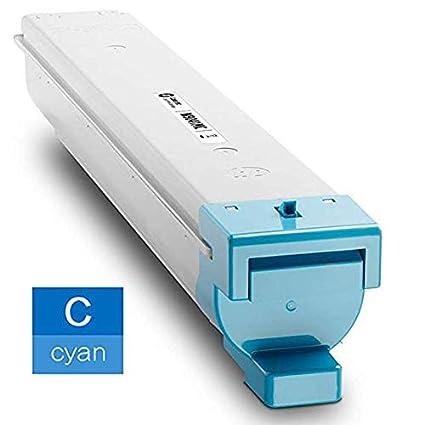W9040MC W9041MC W9042MC W9043MC Cartucho de tóner de color para ...