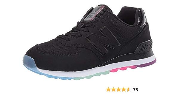 Amazon.com | New Balance Classics 574 Outer Glow | Shoes