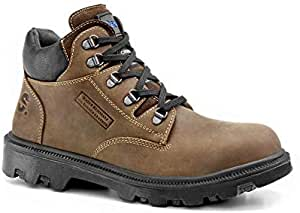 secor safety shoes italy Branca 55646