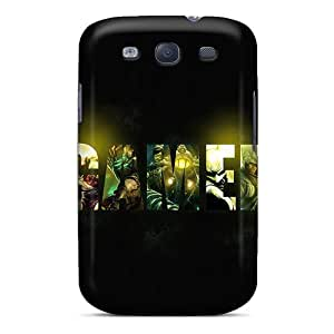 New Arrival Case Cover With VbrGTbI5139kDeuC Design For Galaxy S3- Gamer