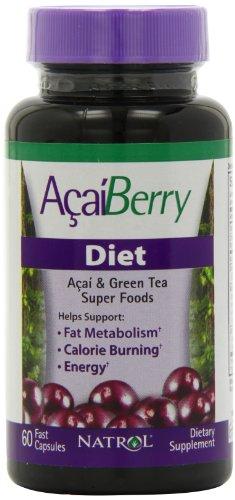 Acai berry diet reviews