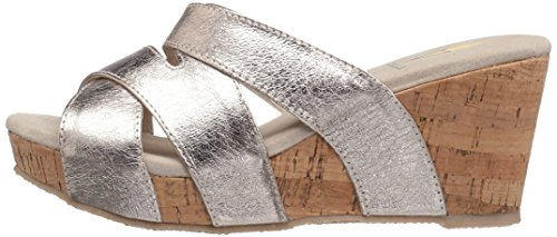 Volatile Volatile Volatile Women's Leona Wedge Sandal - Choose SZ color ce042b