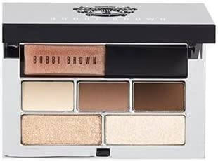 Bobbi Brown Bellini Mini Lip Gloss & Eye Palette Compact